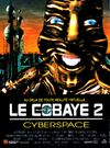 Affiche Le Cobaye 2 : Cyberspace