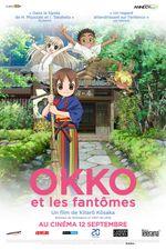 Affiche Okko et les fantômes