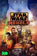 Affiche Star Wars : Rebels - Les Héros de Mandalore