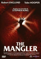 Affiche The Mangler