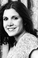 Photo Carrie Fisher