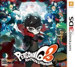 Jaquette Persona Q2 : New Cinema Labyrinth