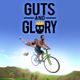 Jaquette Guts and Glory