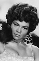 Photo Eartha Kitt