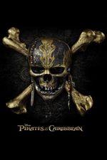 Affiche Pirates des Caraïbes 6