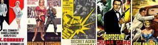 Cover Euro Spy: les James Bond de pacotille