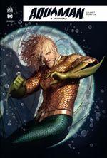 Couverture Underworld - Aquaman (Rebirth), tome 3