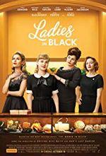 Affiche Les Petites Robes noires