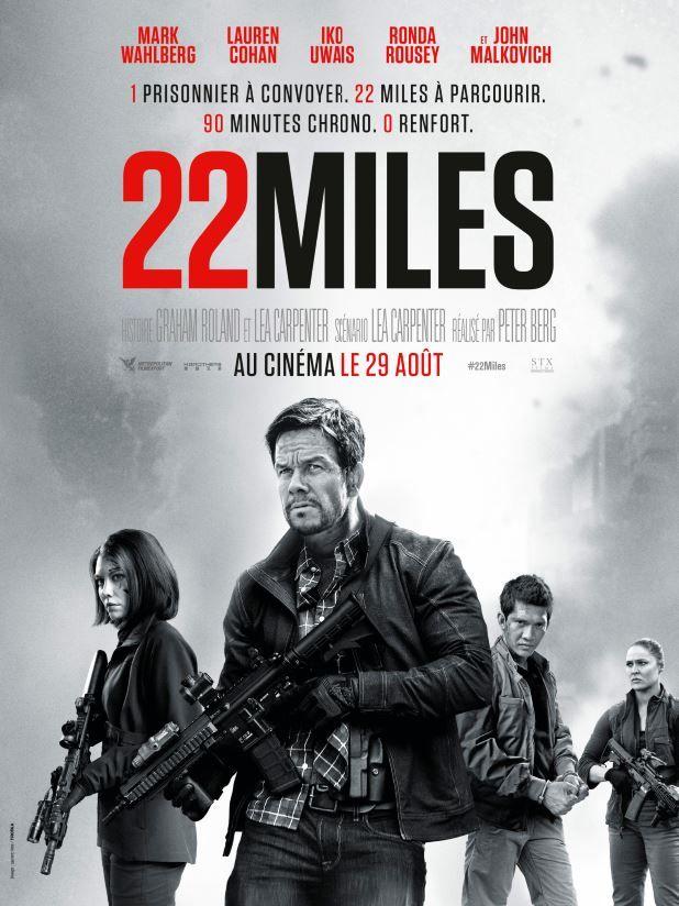 22 Miles Film