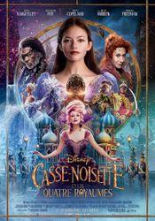 Affiche Casse-Noisette et les quatre royaumes