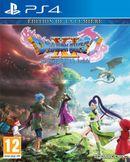 Jaquette Dragon Quest XI : Les Combattants de la destinée