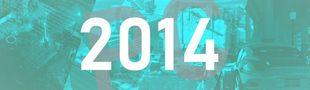 Cover Marathon PC de l'année 2014 (47%)