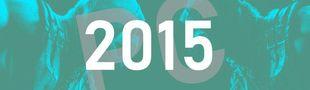 Cover Marathon PC de l'année 2015 (47%)