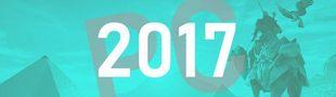 Cover Marathon PC de l'année 2017 (45%)