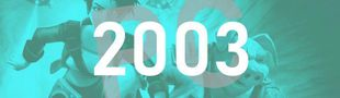 Cover Marathon PC de l'année 2003 (4%)