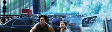 Cover Les meilleurs films catastrophe