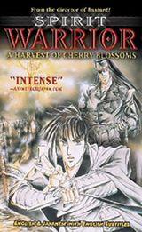 Affiche Spirit Warrior 3 : Harvest of Cherry Blossoms