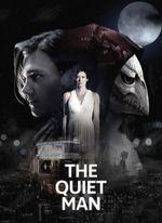 Jaquette The Quiet Man