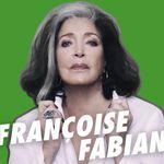 Pochette Françoise Fabian