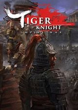Jaquette Tiger Knight: Empire War