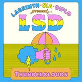 Pochette Thunderclouds (Single)