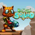 Jaquette Kitten Squad