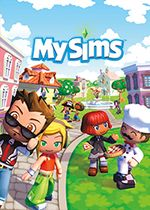 Jaquette MySims