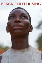 Affiche Black Earth Rising
