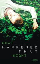 Couverture What happened that night