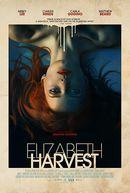 Affiche Elizabeth Harvest