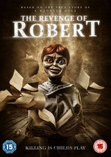 Affiche The Legend of Robert the Doll