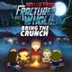 Jaquette South Park : L'Annale du Destin - Tout Croustillant