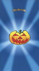 Pochette Pumpkin Box