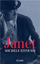 Couverture Janet