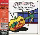 Pochette Forever and One (Neverland) (Single)
