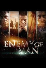 Affiche Enemy of Man