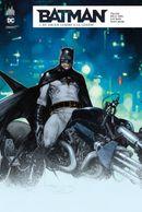 Couverture En amour comme à la guerre - Batman (Rebirth), tome 5