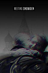 Affiche Meeting Snowden