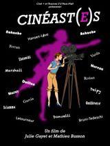 Affiche Cinéast(e)s