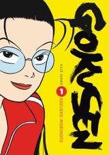 Couverture Gokusen