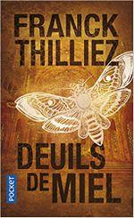 Vos derniers livres lus  - Page 2 Deuils_de_miel