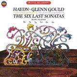 Pochette The Six Last Sonatas