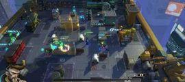 Vidéo Atlas Reactor, un vrai jeu de tactique et d'anticipation