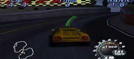 Vidéo Aperçu du gameplay d'Automobili Lamborghini