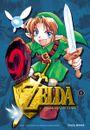 Couverture The Legend of Zelda: Ocarina of Time