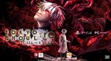 Jaquette Tokyo Ghoul : re  Call to Exist