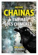 Couverture Empire Des Chimères