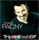 Pochette Triple Best of Florent Pagny