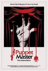 Affiche Puppet Master: The Littlest Reich