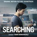 Pochette Searching (OST)